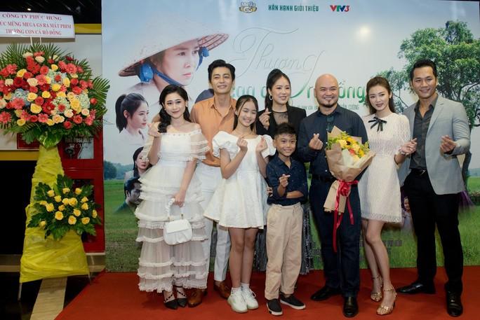 """Lê Phương tái xuất màn ảnh sau 2 năm làm """"mẹ bỉm"""" - Ảnh 3."""