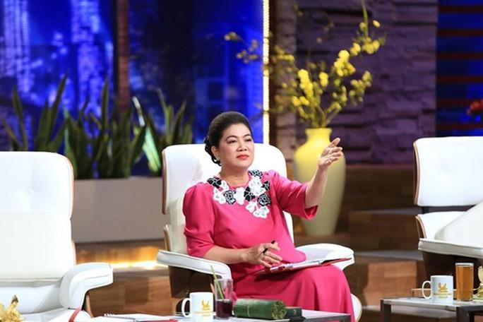 Bà Đỗ Thị Kim Liên tiếp tục ngồi ghế nóng Shark Tank, tiết lộ khẩu vị đầu tư vào nước sạch - Ảnh 2.