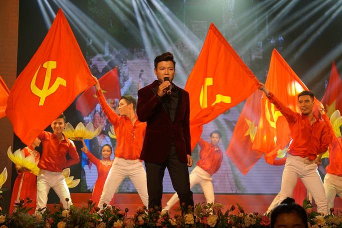 Dấu ấn đặc sắc của Hội tụ tinh hoa nghệ thuật Việt - Ảnh 2.