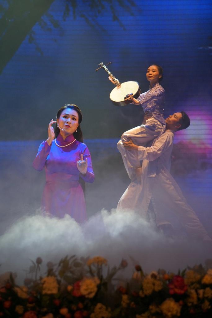 Dấu ấn đặc sắc của Hội tụ tinh hoa nghệ thuật Việt - Ảnh 6.