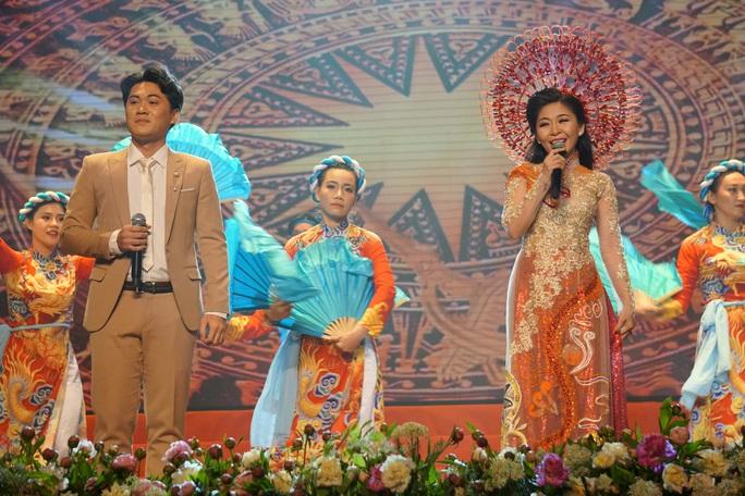 Dấu ấn đặc sắc của Hội tụ tinh hoa nghệ thuật Việt - Ảnh 10.