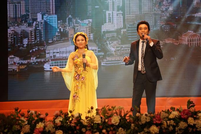 Dấu ấn đặc sắc của Hội tụ tinh hoa nghệ thuật Việt - Ảnh 7.