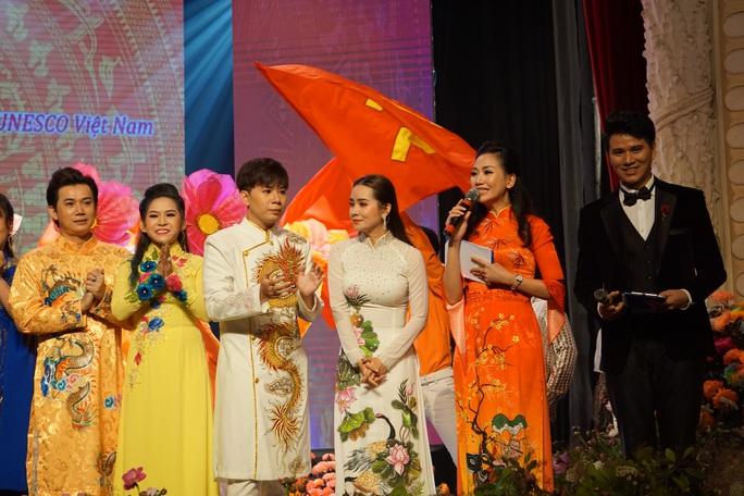 Dấu ấn đặc sắc của Hội tụ tinh hoa nghệ thuật Việt - Ảnh 8.