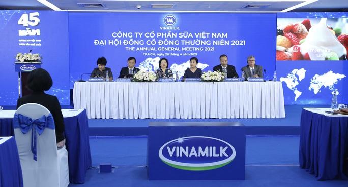 Vinamilk tập trung đầu tư các dự án lớn - Ảnh 1.