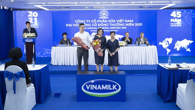 Vinamilk tập trung đầu tư các dự án lớn - Ảnh 2.