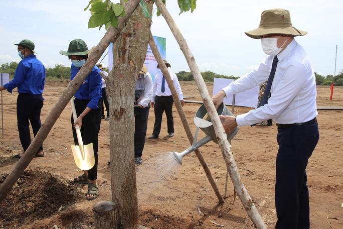 Thạnh An chính thức được công nhận là xã đảo thuộc TP HCM - Ảnh 4.