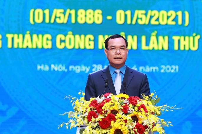 Chủ tịch nước: Kịp thời lắng nghe, giải quyết bức xúc của công nhân lao động - Ảnh 2.