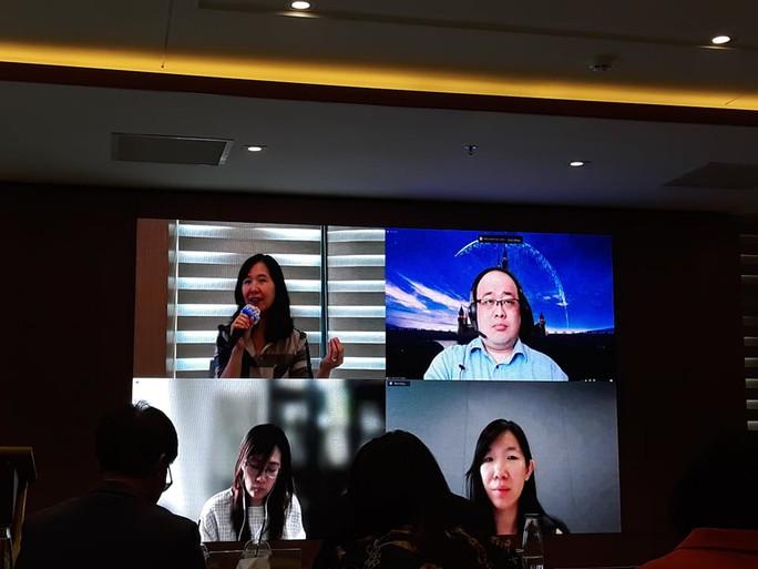 Làm gì để nền công nghiệp điện ảnh Việt phát triển bền vững? - Ảnh 1.