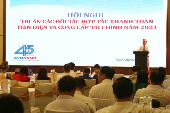 67% hóa đơn tiền điện tại TP HCM  được thanh toán qua ví điện tử - Ảnh 1.
