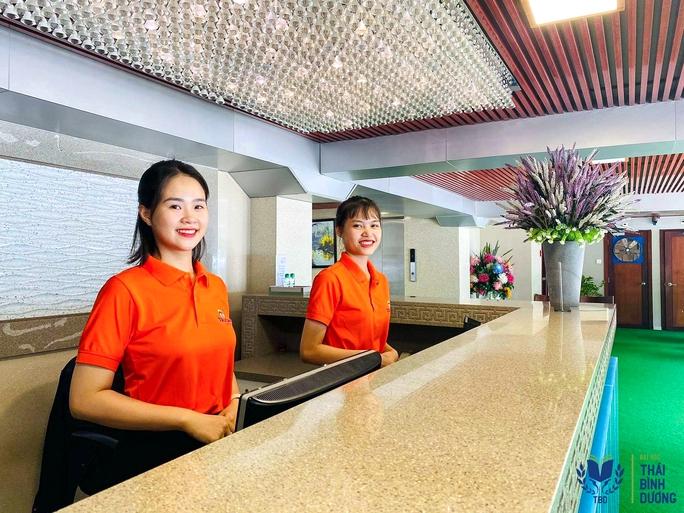 Ngành Trung Quốc học ĐH Thái Bình Dương: Học từ trải nghiệm để có việc làm lương cao - Ảnh 2.