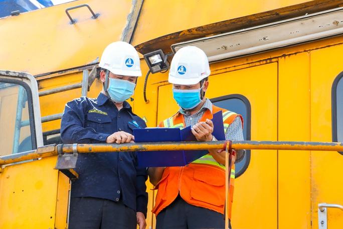 Cảng bến Nghé:  454 lượt lao động được hỗ trợ nâng cao trình độ chuyên môn - Ảnh 1.