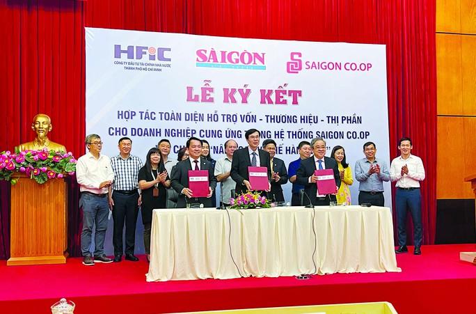 Bắt tay hỗ trợ doanh nghiệp Việt vượt bão Covid-19 - Ảnh 2.