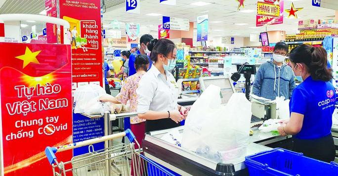 Bắt tay hỗ trợ doanh nghiệp Việt vượt bão Covid-19 - Ảnh 1.