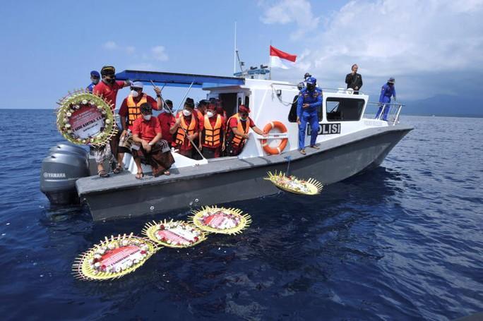Indonesia công bố giả thuyết mới khiến tàu ngầm chìm nhanh - Ảnh 2.