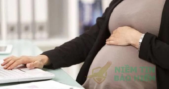 6 điểm mới về chế độ thai sản dự kiến tại Luật Bảo hiểm xã hội - Ảnh 2.