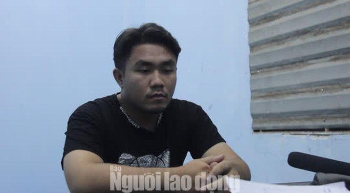 Đối tượng cầm đầu trăm quái xế chặn cao tốc TP HCM – Long Thành – Dầu Giây khai: Đua xe để xả stresss! - Ảnh 4.