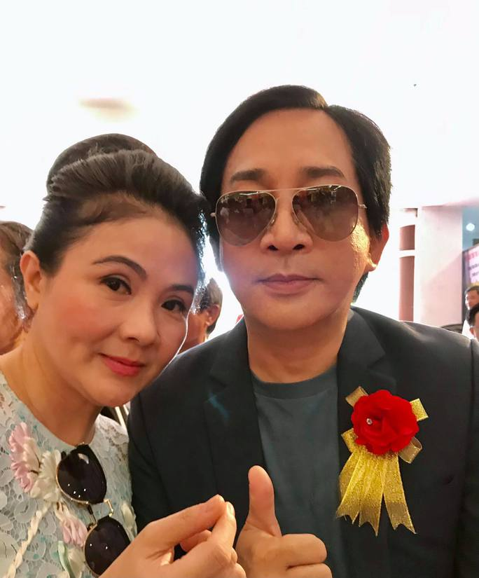 Ký ức không quên: NSND Minh Vương, Thoại Miêu, Thanh Vy xúc động hội ngộ - Ảnh 9.