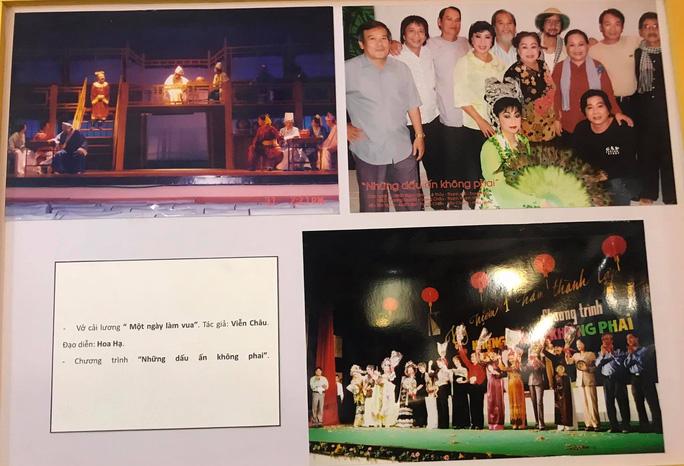 Ký ức không quên: NSND Minh Vương, Thoại Miêu, Thanh Vy xúc động hội ngộ - Ảnh 16.