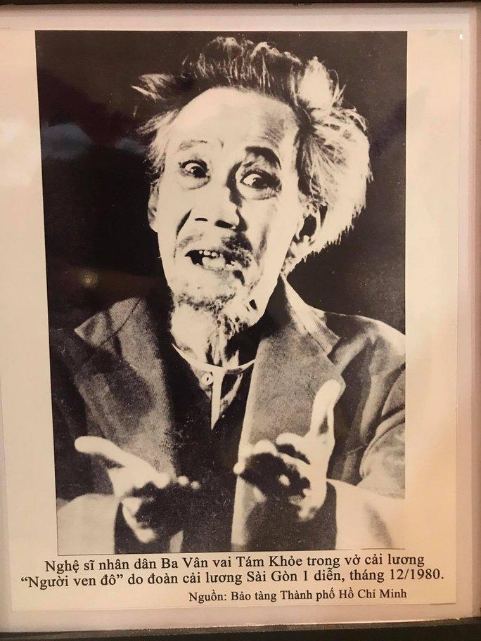Ký ức không quên: NSND Minh Vương, Thoại Miêu, Thanh Vy xúc động hội ngộ - Ảnh 13.
