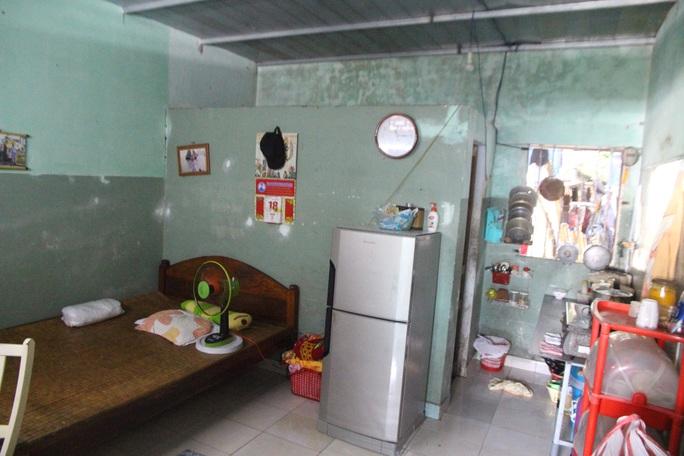 Cô học trò trường chuyên Nguyễn Bỉnh Khiêm ở Quảng Nam cần giúp đỡ - Ảnh 3.