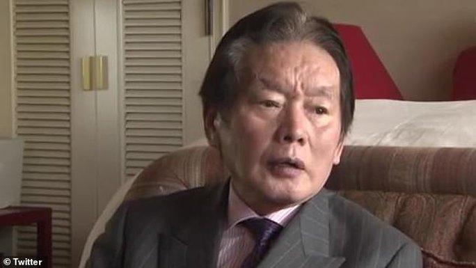Vợ góa triệu phú Nhật bị cáo buộc đầu độc chồng 77 tuổi - Ảnh 2.