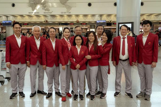 Tuyển cờ vua Việt Nam bất ngờ quay lưng Giải Vô địch khu vực 3.3 - Ảnh 6.