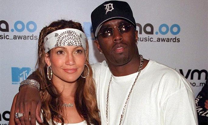 Tình sử của Jennifer Lopez vẫn tiếp tục rối như canh hẹ - Ảnh 4.