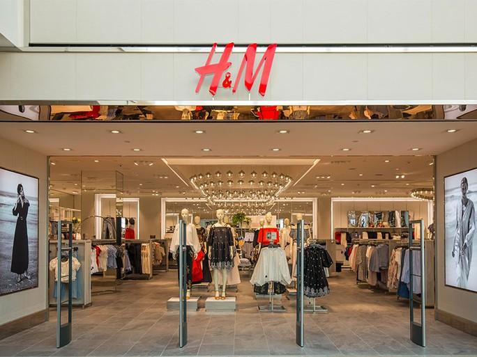 Cộng đồng mạng Việt Nam kêu gọi tẩy chay H&M vì bản đồ có đường lưỡi bò - Ảnh 3.