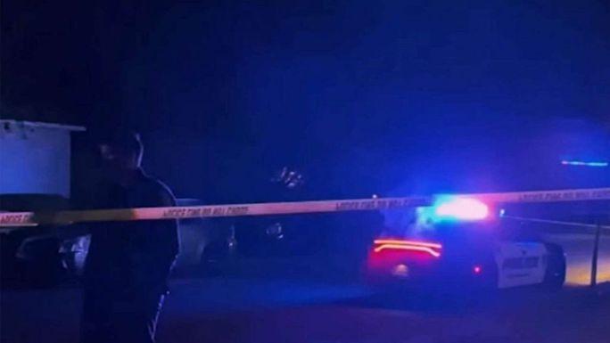 Đấu súng trong tiệc tại gia ở Mỹ, 7 người thương vong - Ảnh 2.