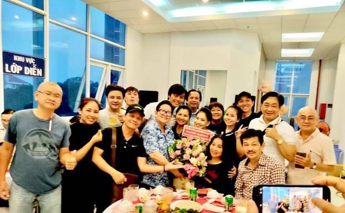 Võ Minh Lâm, Tú Sương cảm ơn đạo diễn Hoa Hạ - Ảnh 4.