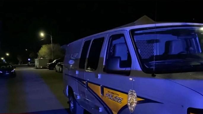 Đấu súng trong tiệc tại gia ở Mỹ, 7 người thương vong - Ảnh 1.