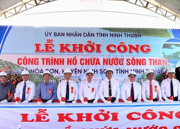 Ninh Thuận: Kiểm điểm 20 cơ quan, yêu cầu khắc phục hơn 194 tỉ đồng thất thoát - Ảnh 1.