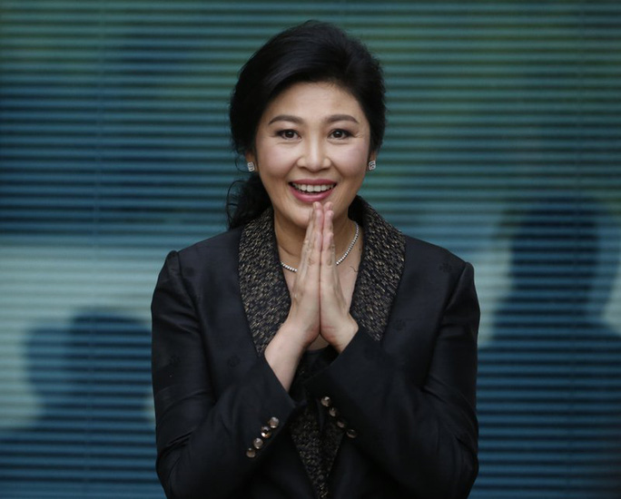 Chiến thắng không ngờ của cựu Thủ tướng Thái Lan Yingluck - Ảnh 1.