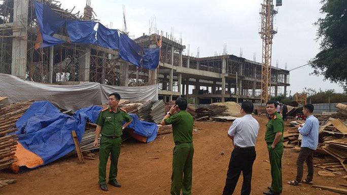 Thanh tra an toàn lao động tại 600 công trường - Ảnh 1.