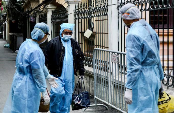 Ca bệnh Covid-19 ở Hà Nam không tuân thủ cách ly tại nhà theo hướng dẫn - Ảnh 1.