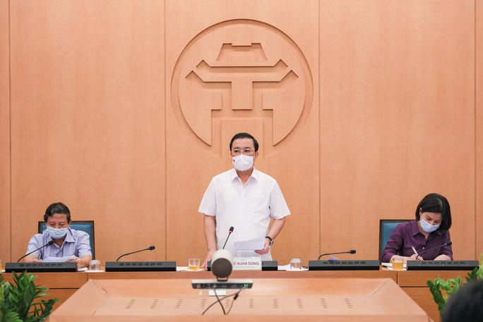 Phát hiện ca dương tính SARS-CoV-2 mới phức tạp, là bác sĩ - Ảnh 1.