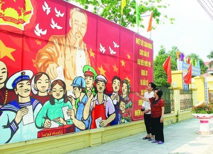 7 đại biểu trung ương ứng cử đại biểu Quốc hội tại Thanh Hóa - Ảnh 2.