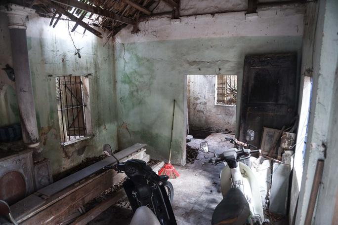 CLIP: Bên trong địa đạo ở Hà Nội - Ảnh 16.