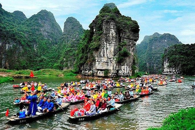 Hàng loạt hoạt động du lịch, lễ hội dịp nghỉ lễ bị hoãn, huỷ - Ảnh 3.
