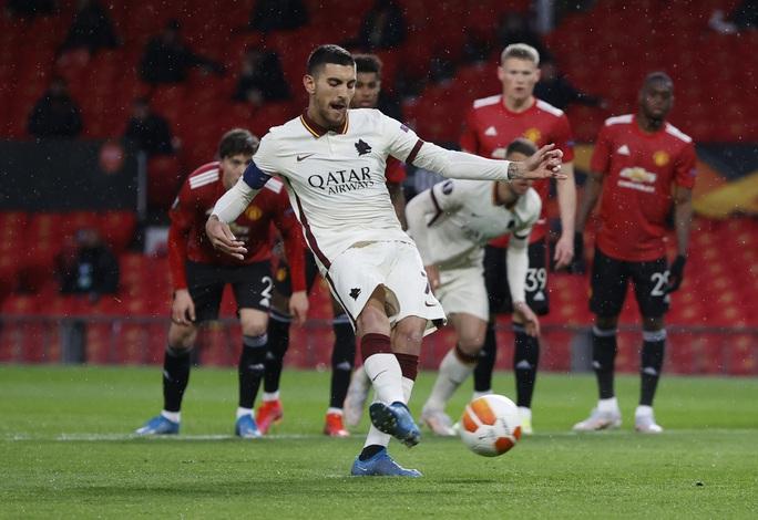 Đại thắng AS Roma, Man United đặt vé dự chung kết Europa League - Ảnh 3.