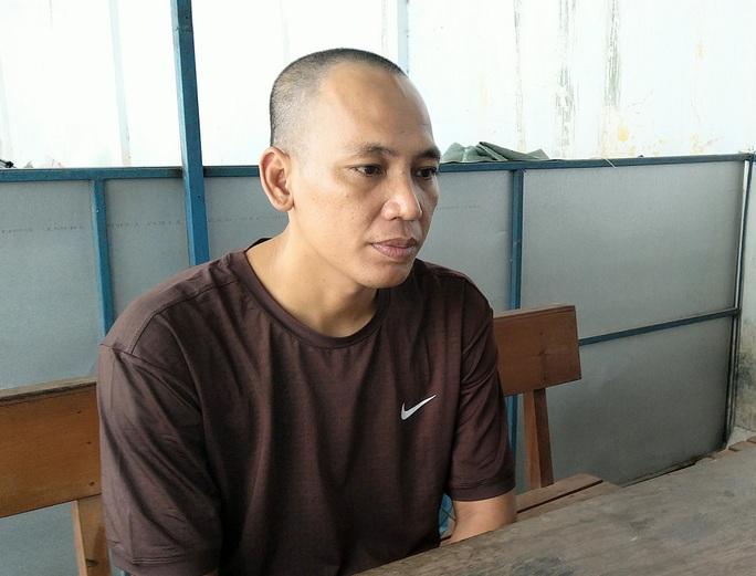 Vụ kho hàng lậu 100 tấn ở An Giang: Khởi tố, bắt giam 2 anh em - Ảnh 2.