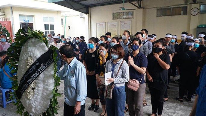 Hà Nội: Hỗ trợ gia đình 4 người thiệt mạng vì cháy nhà - Ảnh 1.