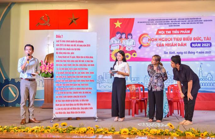 91.887 thí sinh tham gia Hội thi CNVC-LĐ với Ngày hội non sông - Ảnh 1.