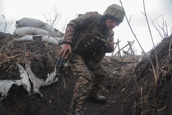 Nga liên tục động binh, phương Tây báo động - Ảnh 1.