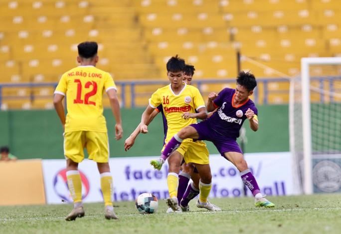 Thắng đậm chủ nhà, U19 Hoàng Anh Gia Lai chờ tranh vé vớt - Ảnh 2.
