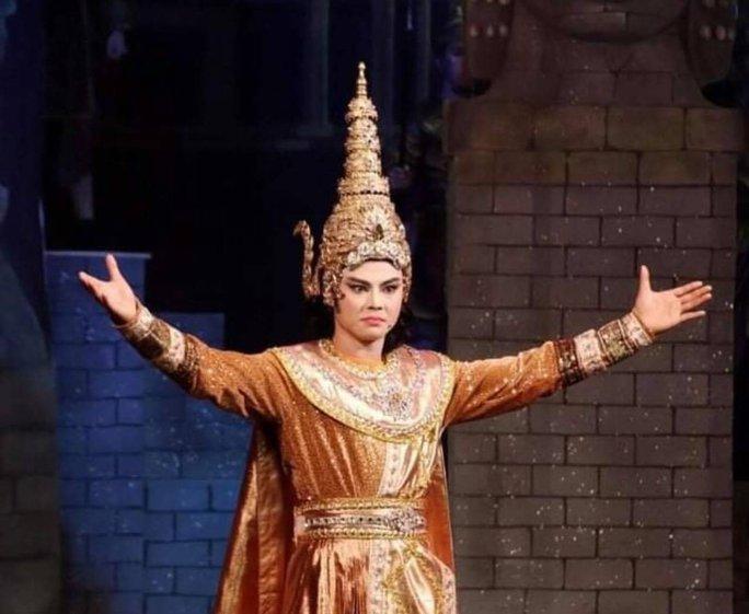 Võ Minh Lâm mong tái diễn Nàng Xê Đa - Ảnh 3.