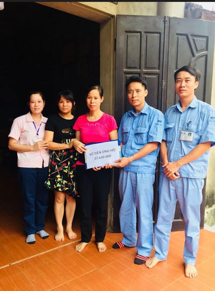 Hà Nội: Nâng cao kiến thức, kỹ năng cho cán bộ Công đoàn cơ sở - Ảnh 1.
