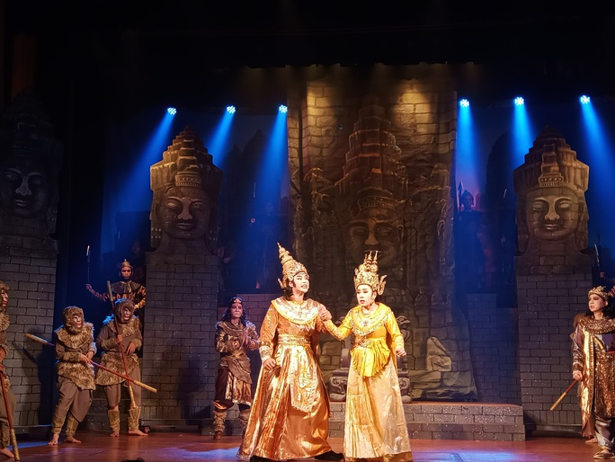Võ Minh Lâm mong tái diễn Nàng Xê Đa - Ảnh 2.