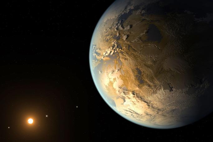 Thứ bay lên từ rừng Trái Đất có thể là dấu hiệu sự sống ngoài hành tinh - Ảnh 1.