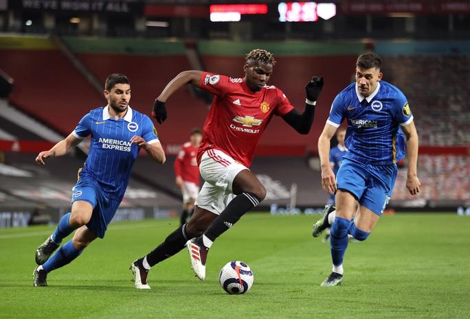 Man United trói chân Paul Pogba bằng lương khủng, cao thứ nhì Ngoại hạng Anh - Ảnh 4.